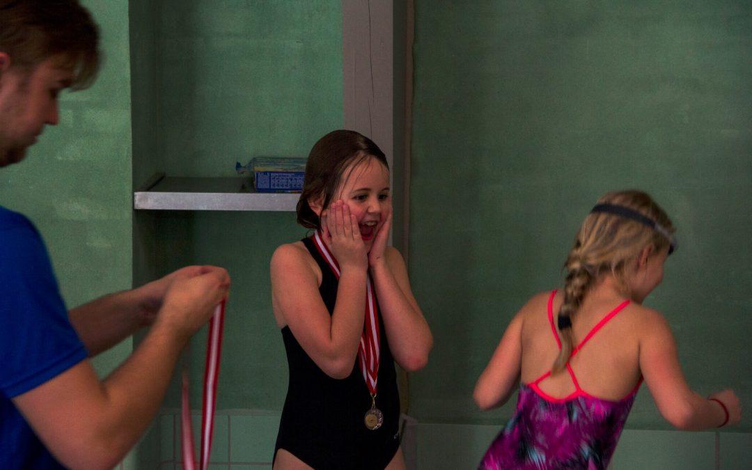 BMI Svømning inviterer til Klubmesterskab lørdag den 21. april
