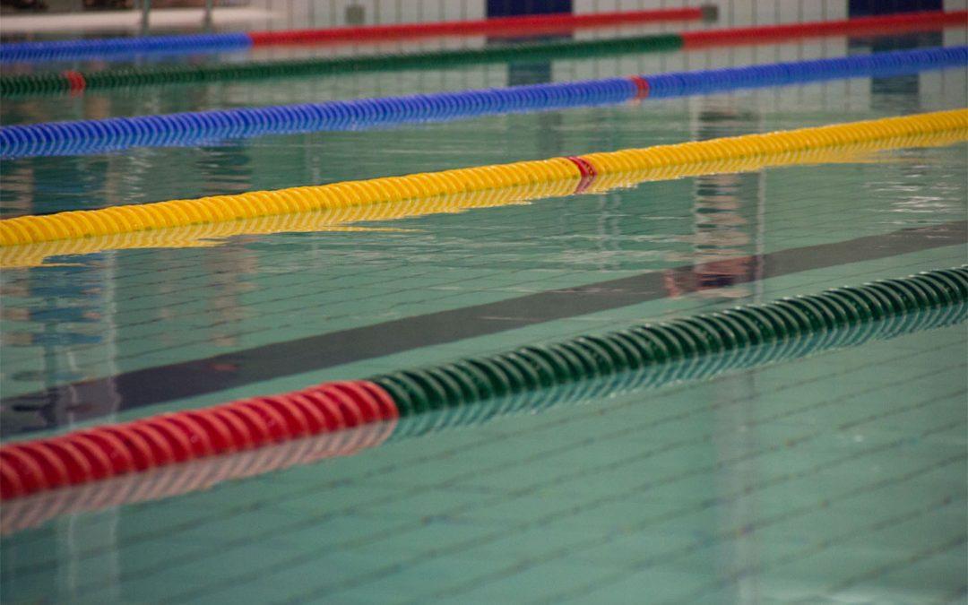 Vigtige informationer om sæsonstarten i BMI Svømning
