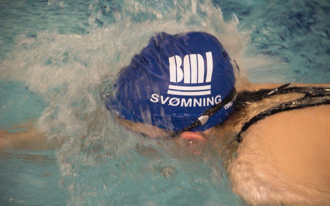 Bliv klogere på hvordan det går for BMI Svømning