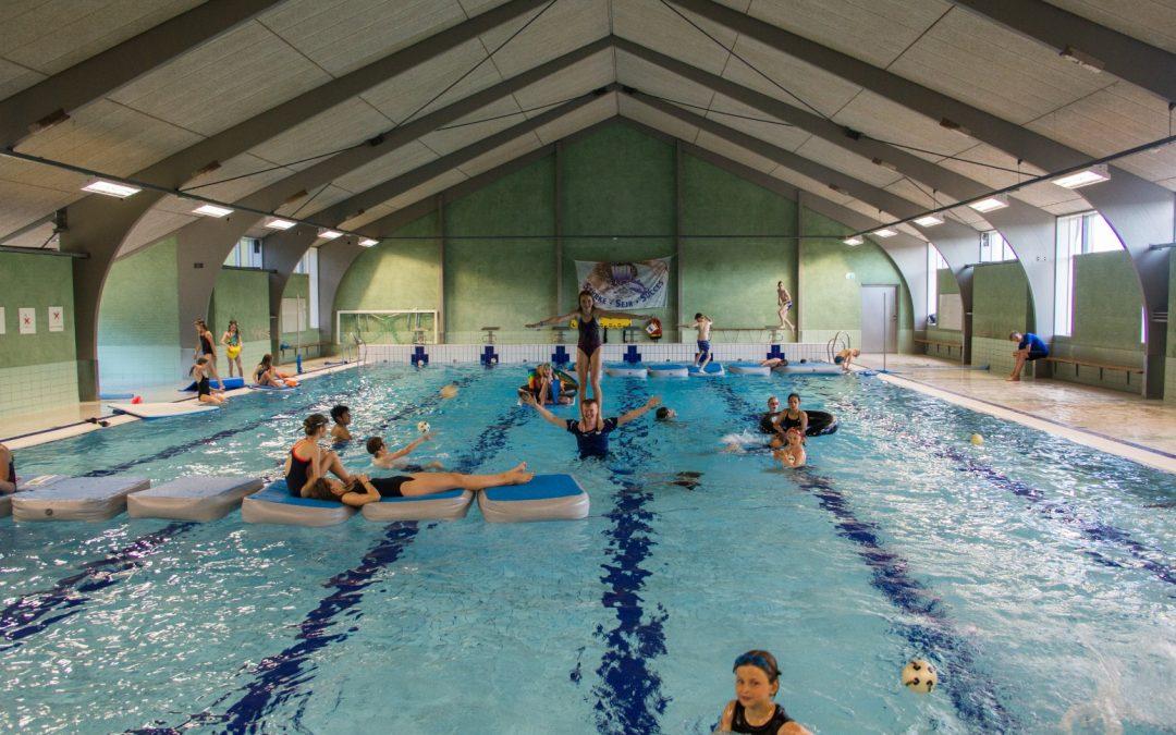 Sommerferiesvømning i uge 32