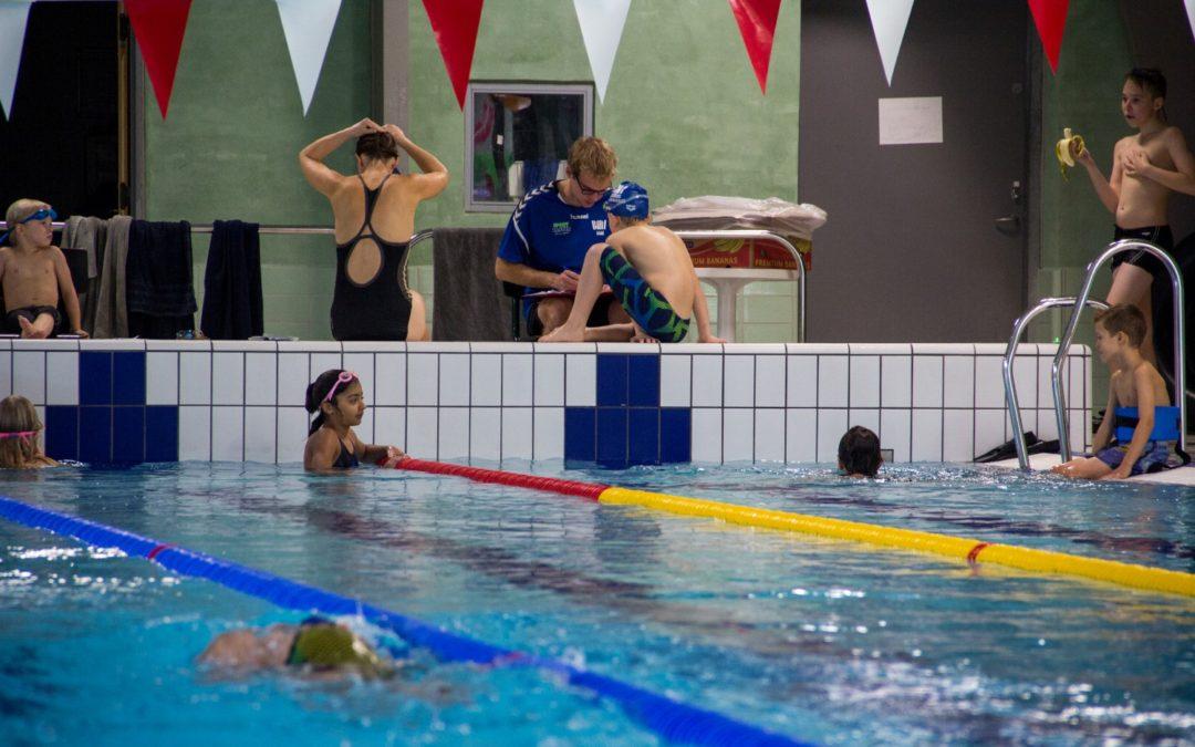 Dialogmøde og Generalforsamling i BMI Svømning