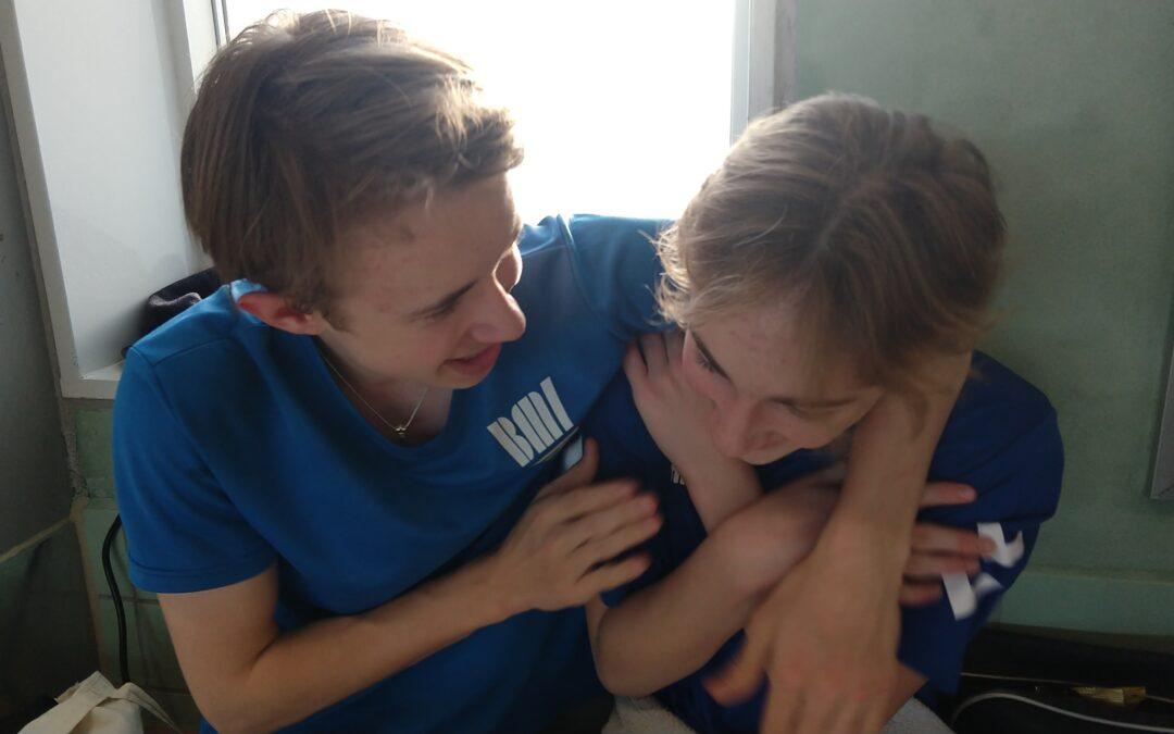 Ung BMI-svømmer skal dyste med de bedste til Landsmesterskab i Ikast
