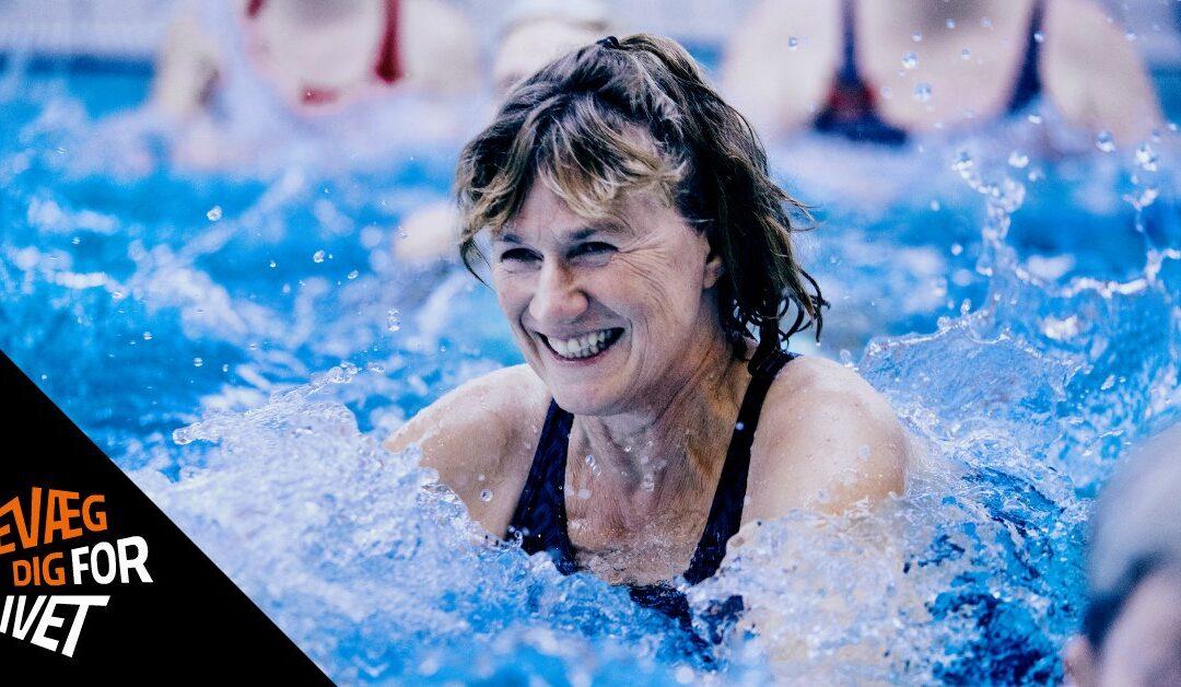 BMI Svømning lancerer to nye svømmehold tirsdag morgen
