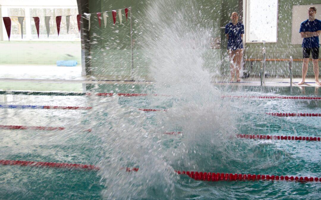 Nyt svømmehold til voksne